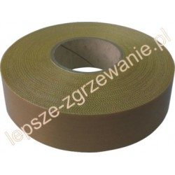Adhesive PTFE tape 300 x 0,08 mm – length 30 meters