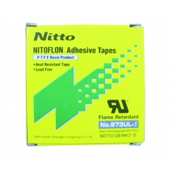 Nitoflon25x0,13mm-10meters
