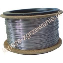 SealingwireKanthal,d=0,7mm-spool100meters