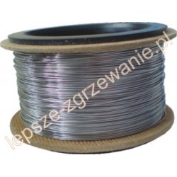 SealingwireKanthal,d=0,6mm-spool100meters