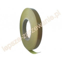 Adhesive PTFE tape 10 x 0,13 mm – length 30 meters