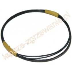 PTFEcoatedsealingwire,d=0,9mm-110cm