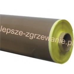 Ceratka Teflonowa 0,23 mm z klejem  - rolka 30 mb