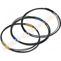 PTFEcoatedsealingwire,d=0,6mm-150cm