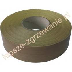 Taśma Teflonowa z klejem 70 x 0,15 mm - 10 metrów