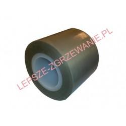 Taśma teflonowa typu PLASTER z klejem 20 x 0,13 mm - dł. 10 mb