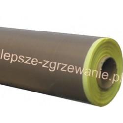 Ceratka Teflonowa 0,13 mm z klejem  - rolka 10 metrów !