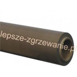 Ceratka Teflonowa bez kleju 0,35 mm - rolka 10 metrów