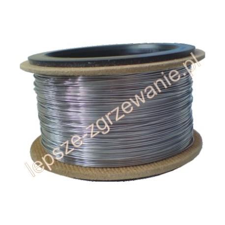 SealingwireKanthal,d=0,5mm-spool50meters