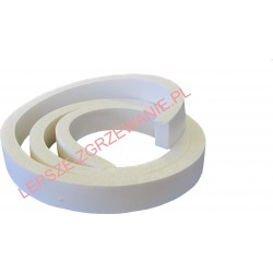 Siliconespongeprofile2x10x1000mm